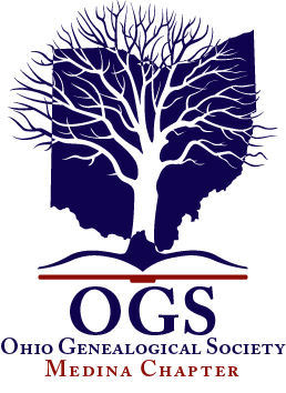 Ohio Genealogical Society, Medina Chapter